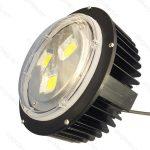 LED Csarnokvilágító lámpa 100W COB 5év Garancia