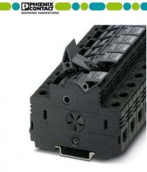 Biztosító sorkapocs - UK 10,3-HESI 1000V