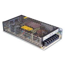 Led tápegység POS-100-12 99.6W 12V 8.3A POS Fémtokozás