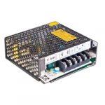 Led tápegység POS-15-12 15W 12V 1.25A fémházas