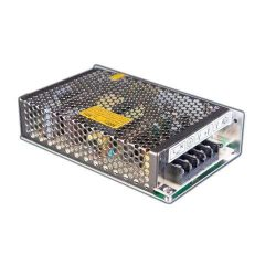 Led tápegység POS-60-12 60W 12V  5A fémházas