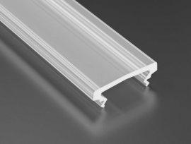 Opál takaróprofilok Standard 2 méteres profilokhoz