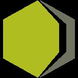 Led alumínium profil üveg táblákhoz I6