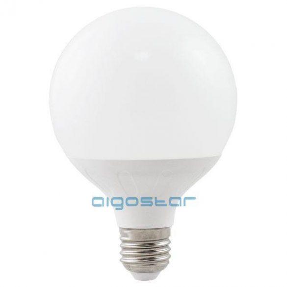 Aigostar LED Gömb izzó G95 E27 20W Meleg fehér