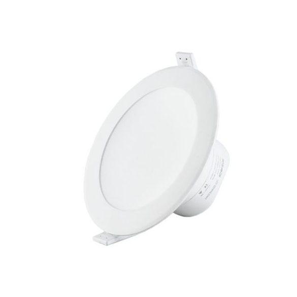 AIGOSTAR LED beépíthető lámpa E5 Downlight 8W meleg fehér (furat:95mm)