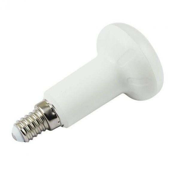 Aigostar LED Reflektor izzó R50 E14 7W Meleg fehér