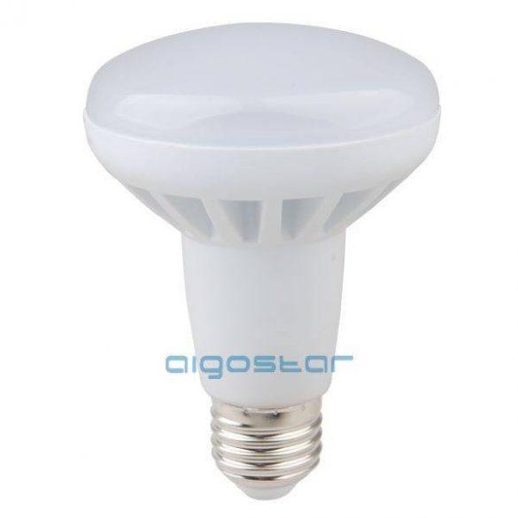 Aigostar LED Reflektor izzó R80 E27 12W Meleg fehér
