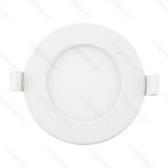 AIGOSTAR Mini Led Panel E6 Kör 6W Hideg fehér