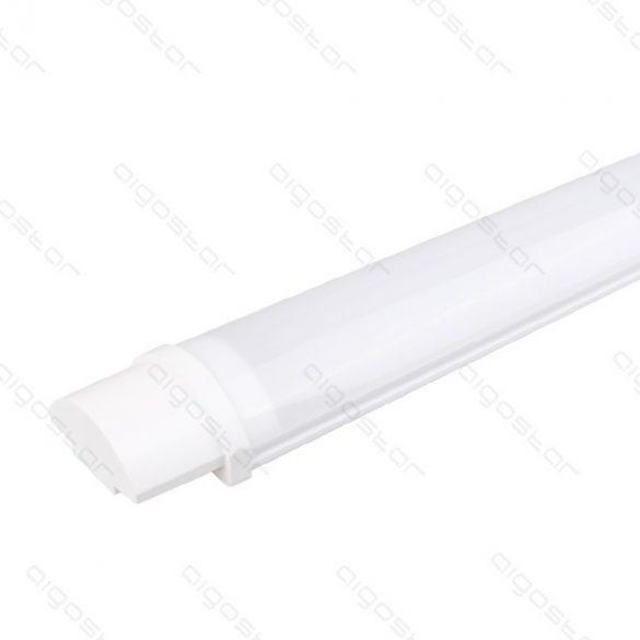LED fénycsőarmatúra 36W 1200mm beltéri hideg fehér