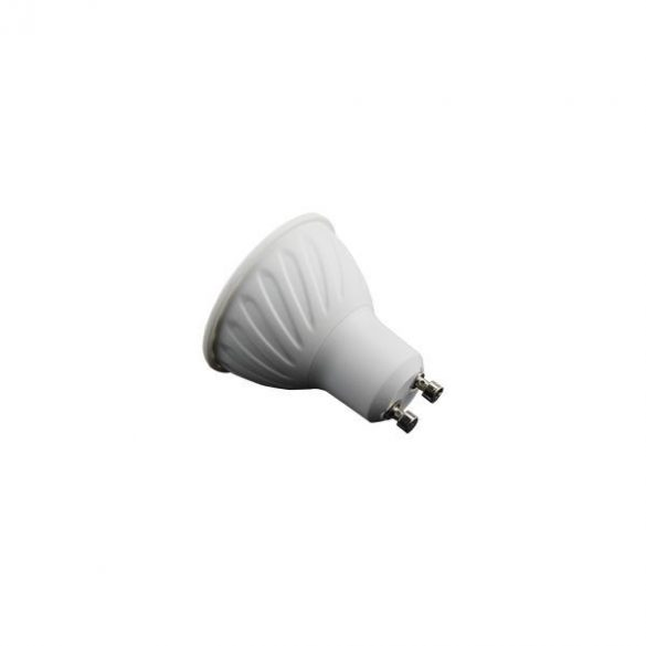 Aigostar LED izzó GU10 COB 5W Meleg fehér dimmelhető