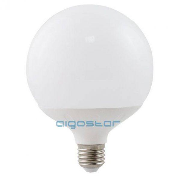 Aigostar LED Gömb izzó G120 18W E27 Meleg fehér