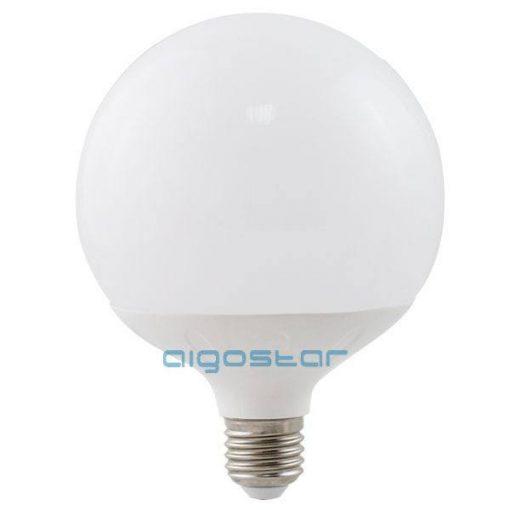 Aigostar LED Gömb izzó G120 20W E27 Meleg fehér
