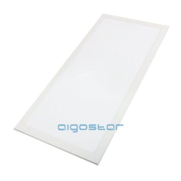 LED panel 300x1200 40W hideg fehér fehér keret