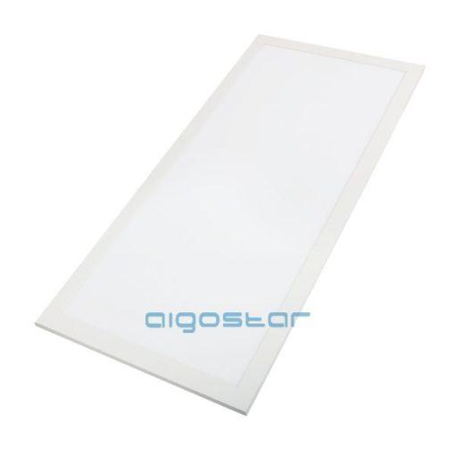 LED panel 300x1200 40W természetes fehér fehér keret