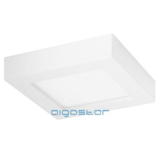 AIGOSTAR LEDES lámpa E5 6W négyszögletes hideg fehér