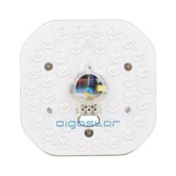 AIGOSTAR LED beépíthető modul 18W hideg fehér