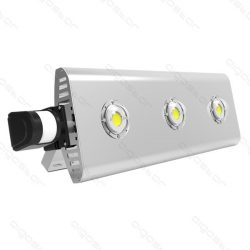 LED Reflektor mozgásérzékelővel 150W COB természetes fehér IP65