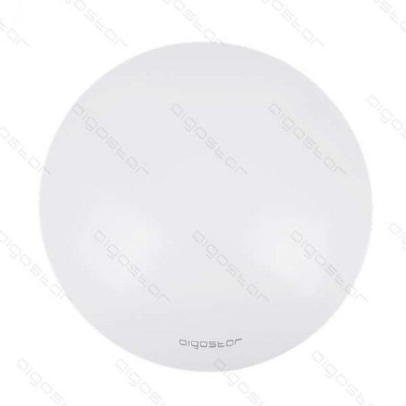 Aigostar Falon kívüli 12W hideg fehér kerek lámpa