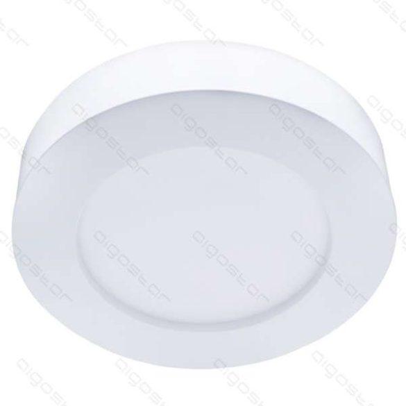AIGOSTAR LEDES lámpa E6 kerek 18W Hideg fehér