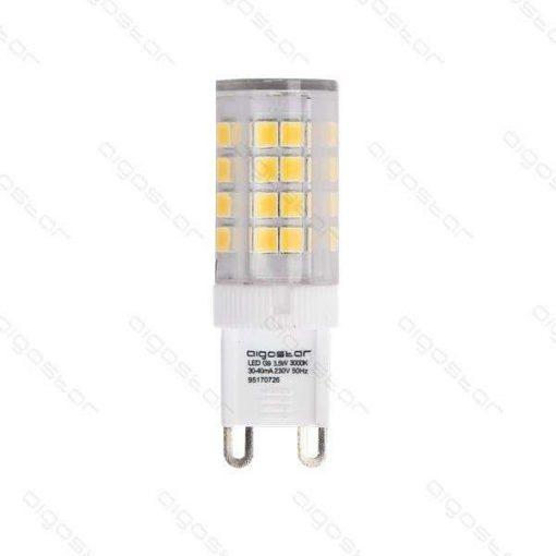 LED izzó G9 35W Meleg fehér