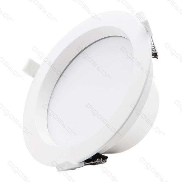 AIGOSTAR LED beépíthető lámpa E5 Downlight 21W hideg fehér (furat:175mm)