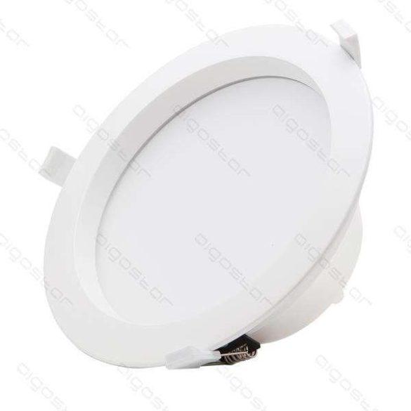 AIGOSTAR LED beépíthető lámpa E5 Downlight 31W hideg fehér (furat:205mm)