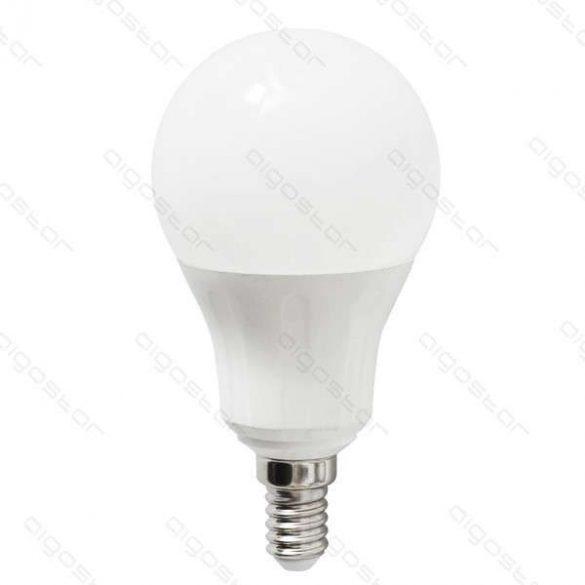 Aigostar LED Gömb izzó A60 E14 9W Meleg fehér 280°