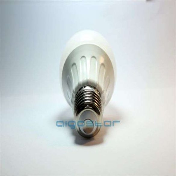 Aigostar LED Gömb izzó A60 E27 7W Meleg fehér 280°