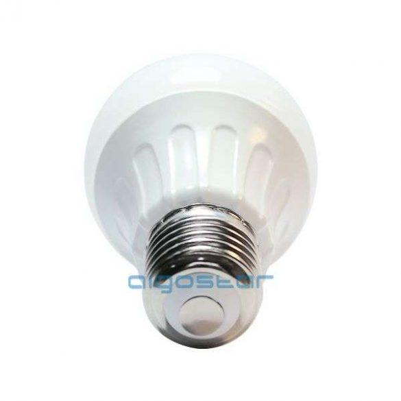 Aigostar LED izzó A60 E27 9W 280° Meleg fehér