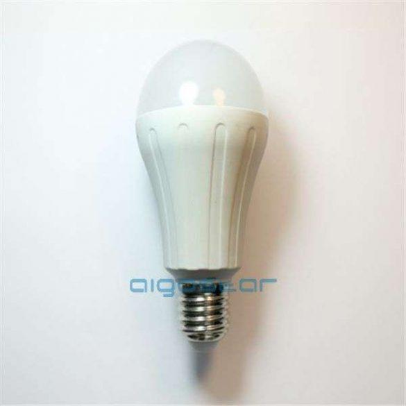 Aigostar LED Gömb izzó A65 E27 11W Meleg fehér 180°
