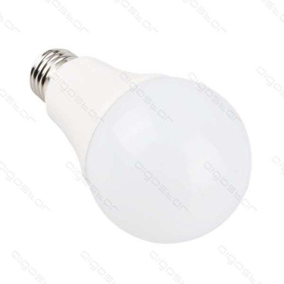 LED izzó, 15W, E27 foglalattal, hideg fehér