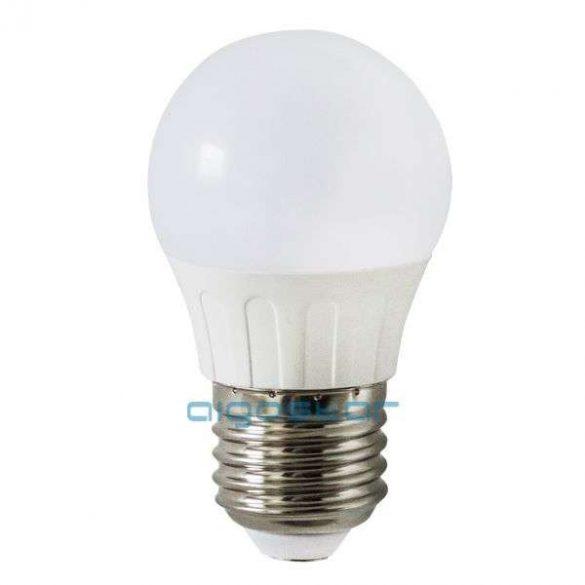 Aigostar LED Gömb izzó G45 E27 3W 280° Meleg fehér