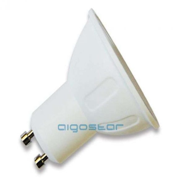 Aigostar LED Spot izzó GU10 SMD 4W Hideg fehér