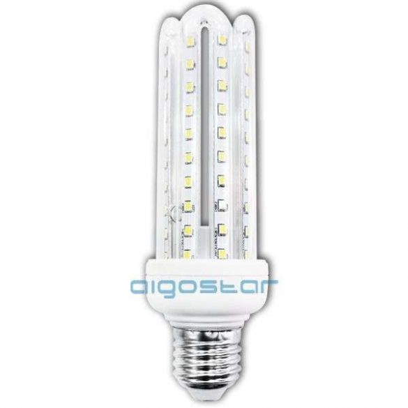 Kukorica LED izzó 15W hideg fehér E27 foglalattal