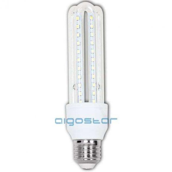Kukorica LED izzó 15W meleg fehér E27 foglalattal