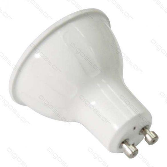 Aigostar LED Spot izzó GU10 6W COB Meleg fehér