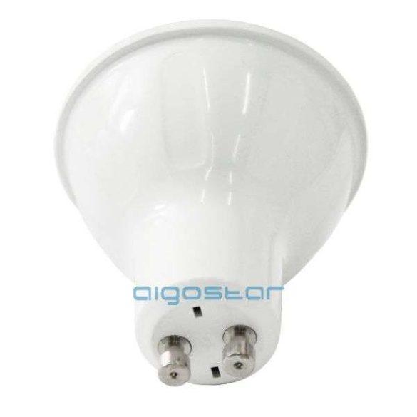 Aigostar LED Spot izzó GU10 6W COB Hideg fehér