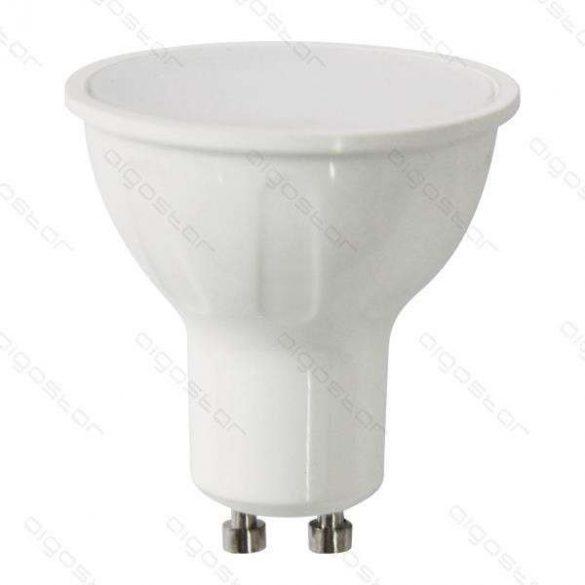 Aigostar LED Spot izzó GU10 SMD 6W Hideg fehér
