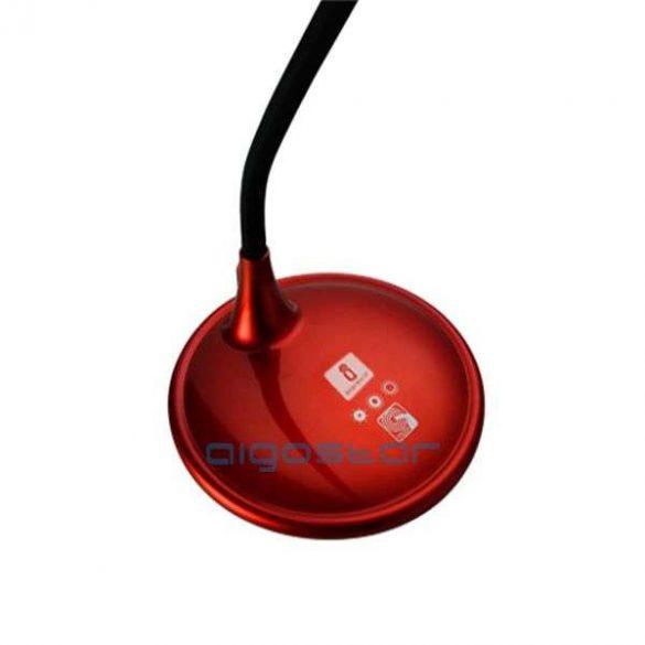 Aigostar-LED-asztali-lampa-bordo-fekete-5W-erintos-fenyeroszabalyozhato