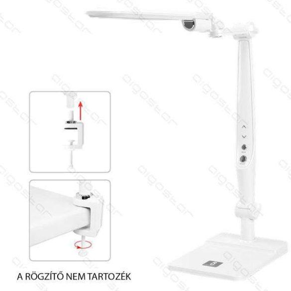 Aigostar-LED-asztali-lampa-lakk-feher-10W-erintos-fenyero-es-szinhomerseklet-szabalyozhato