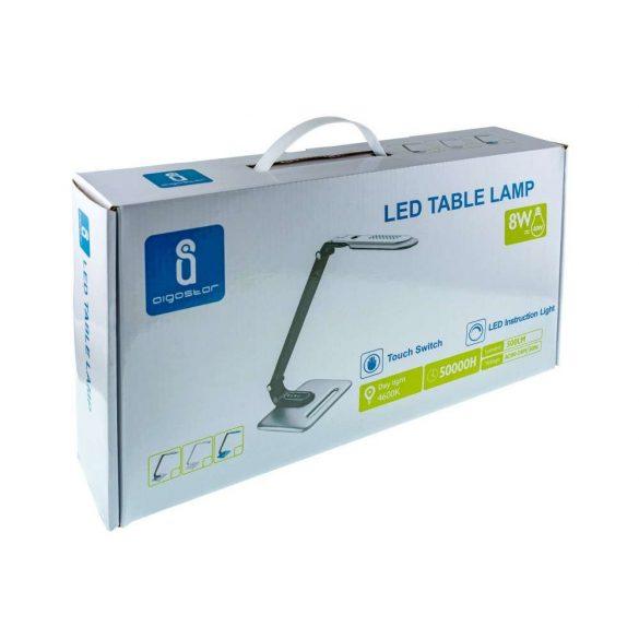 Aigostar-LED-asztali-lampa-kek-fekete-8W-erintos-fenyeroszabalyozhato