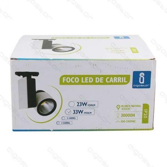 LED-TRACKLIGHT-23W-4000Kharom-vezetekes