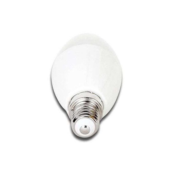 Aigostar LED Gyertya izzó E14 6W 270° Hideg fehér
