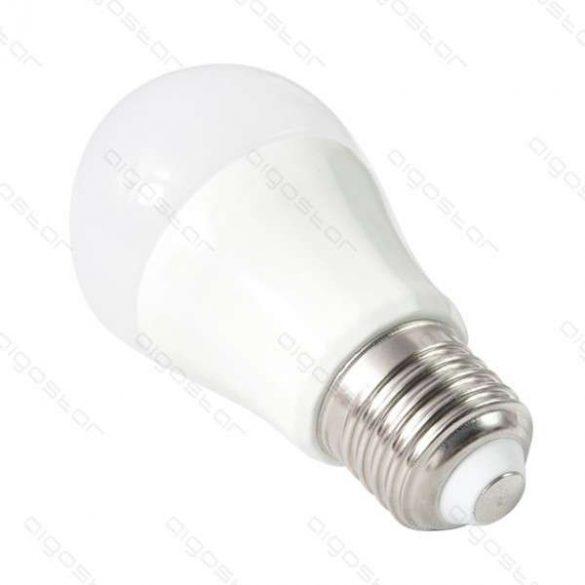 Aigostar LED Gömb izzó P45 E27 7W 280° Meleg fehér