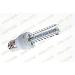 Aigostar LED Kukorica izzó E27 4W Hideg fehér