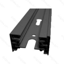 Tracklight-sin-2-vezetekes-1m-fekete