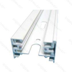 Tracklight-sin-2-vezetekes-1m-feher