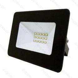 LED SLIM Reflektor 10W hideg fehér IP65