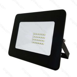 LED SLIM Reflektor 20W hideg fehér IP65