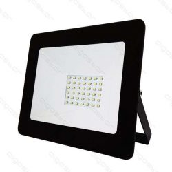 Aigostar LED SLIM Reflektor 30W 6000K IP65